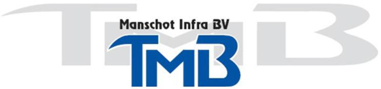 Manschot Infra BV